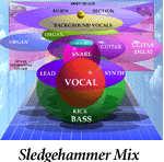 Sledgehammer Mix