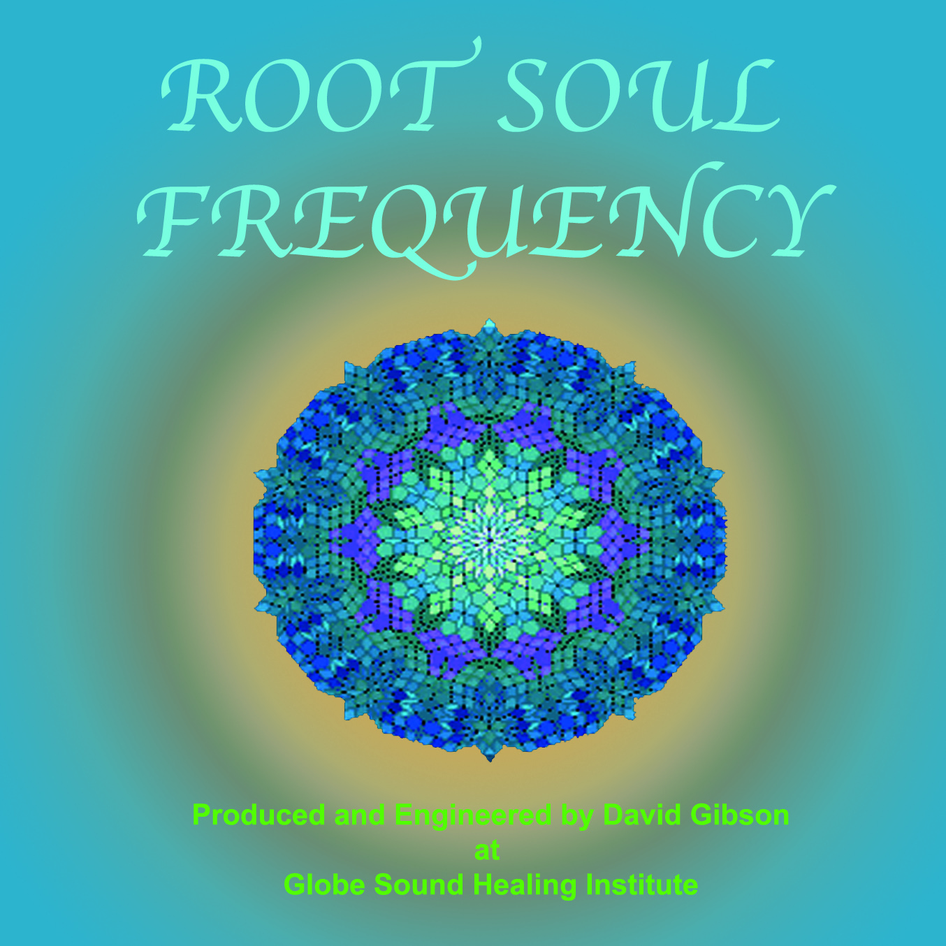 Root Soul Frequency - with Binaural Beats - Immediate Download