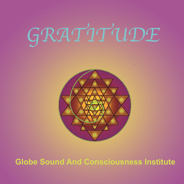 Gratitude - FREE DOWNLOAD - Sound Healing Instruments, Sound