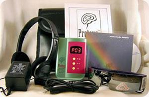 Proteus Mind Machine Sound Healing Instruments Sound
