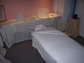 Vibroacoustic Treatments Sound Therapy Sound Healing
